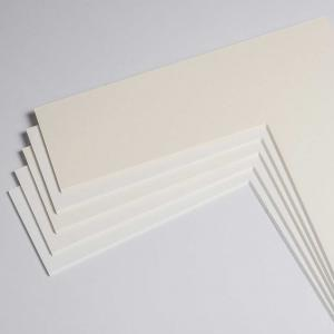 1,6 mm museumkarton met individueel knipsel