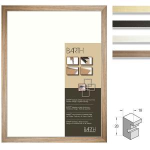 Lijst van hout serie 210