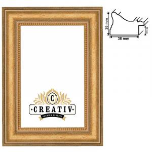 Baroklijst Crotone