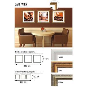 """Wandgalerij """"Café Wien"""""""