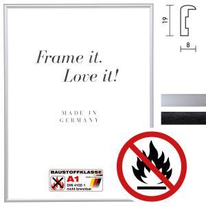 """Categorie A1 brandpreventielijst """"Econ rond"""""""