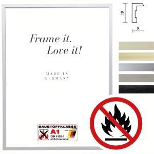 """Categorie A1 brandpreventielijst """"Econ hoekig"""""""