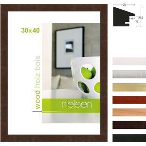 Lijst van hout Essential