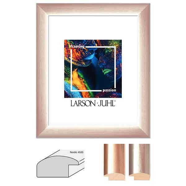 Lijst van hout NORDIC - 3,5