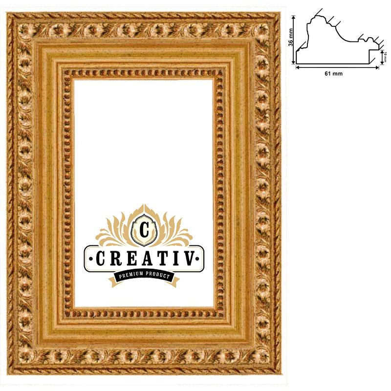 Baroklijst Rimini