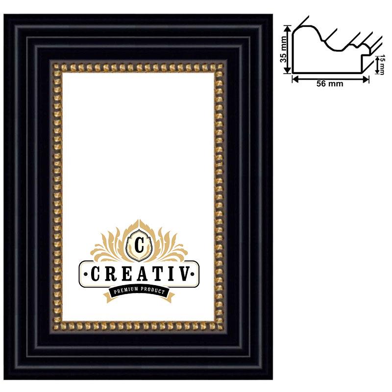 Baroklijst Catanzaro