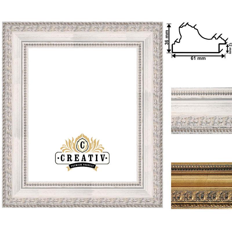 Baroklijst Varese op maat