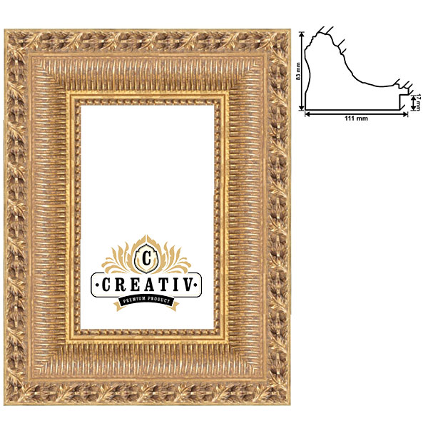 Baroklijst Cesena