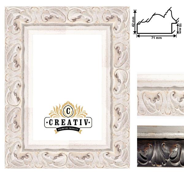 Baroklijst Udine op maat