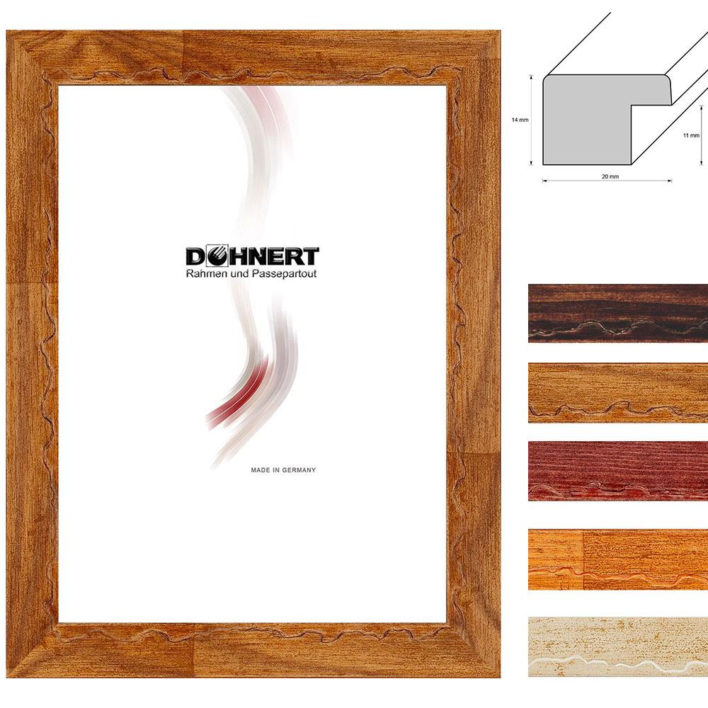 Lijst van hout op maat Dagenham Heathway
