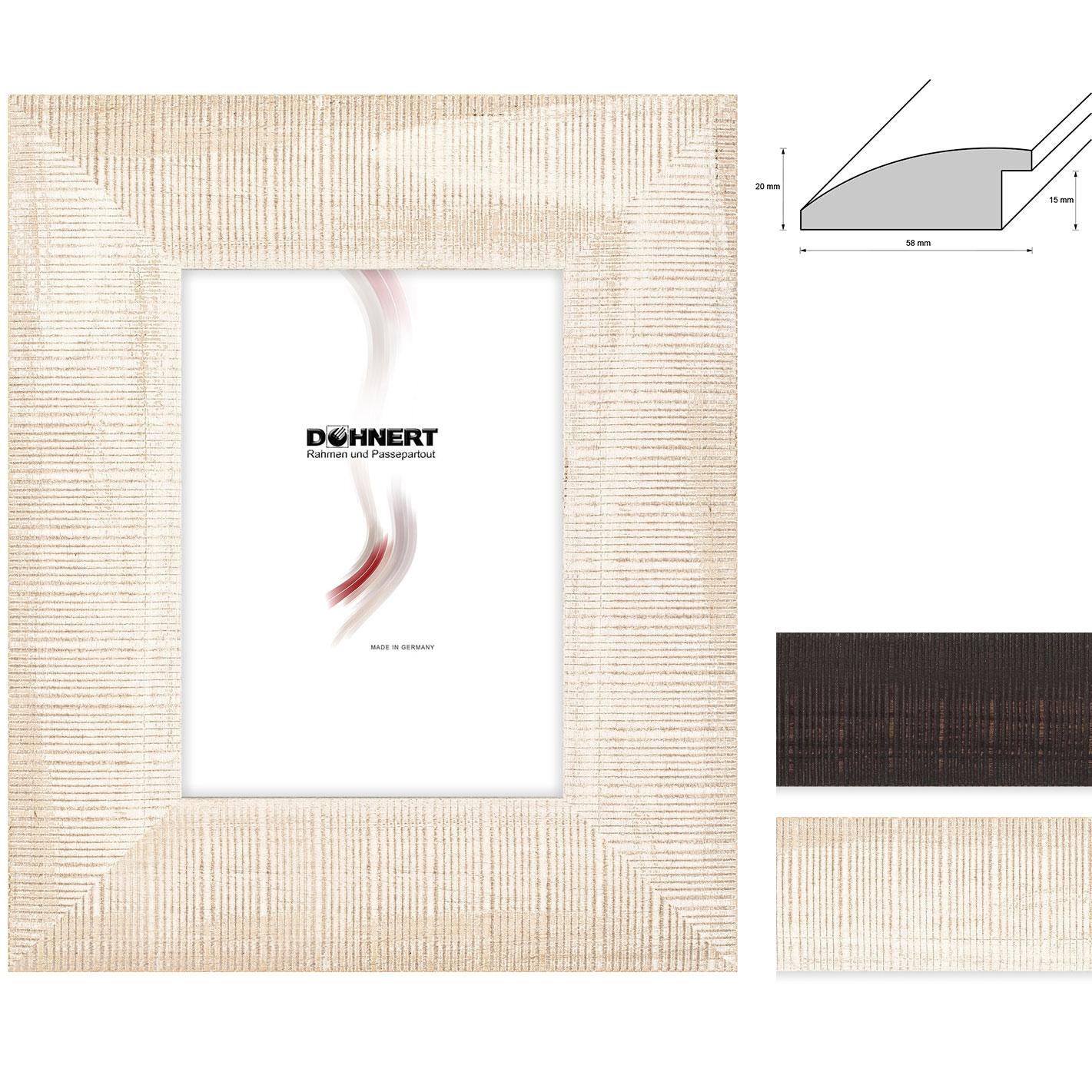 Lijst van hout Stamford Brook