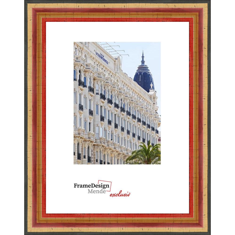 Lijst van hout op maat Listany