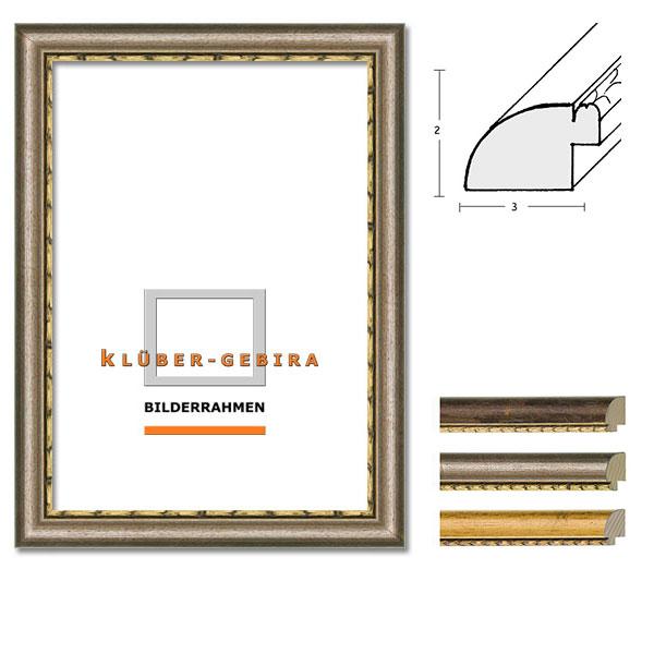 Lijst van hout Coslada