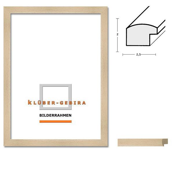 Lijst van hout Laguna