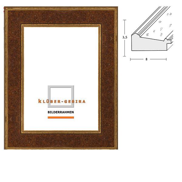 Lijst van hout Santander