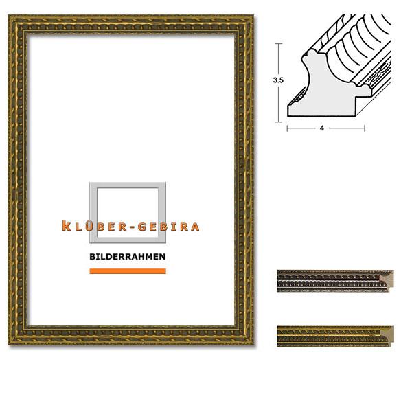 Baroklijst Bilbao