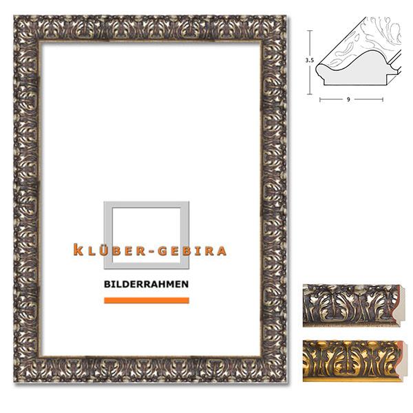 Baroklijst Aragon