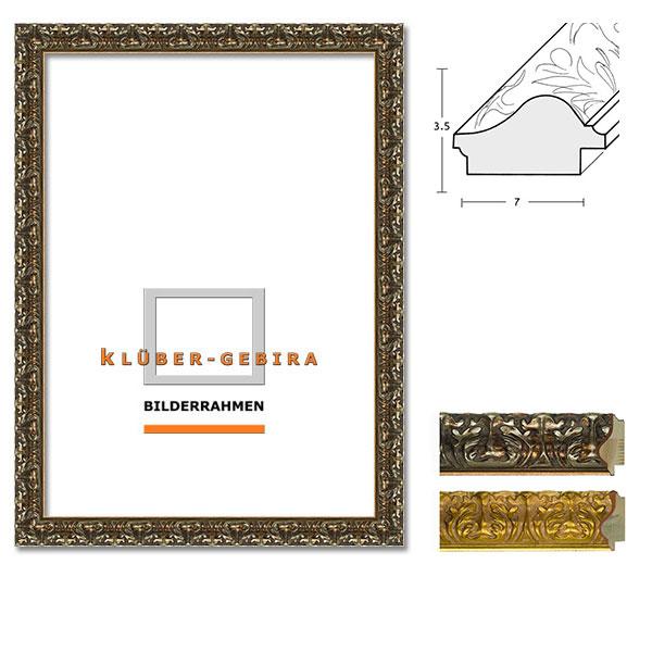Baroklijst Salamanca
