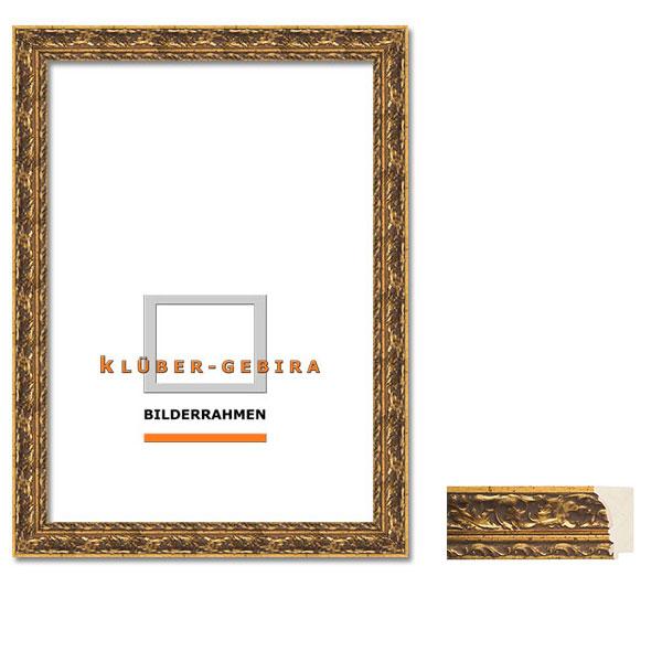 Baroklijst Escorca