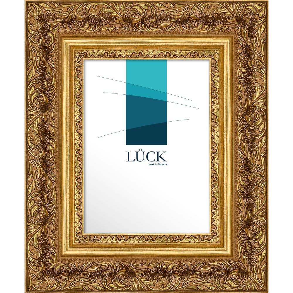 Baroklijst Eppingen 20x20 cm | goud | normaalglas