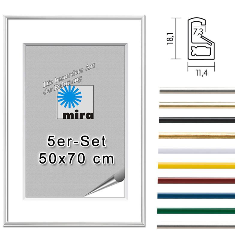 Mira speciale aanbieding 5 stukken lijsten van plastiek - Stukken outs ...