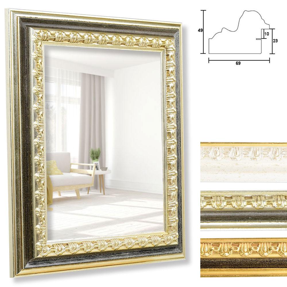 Spiegellijst Orsay op maat
