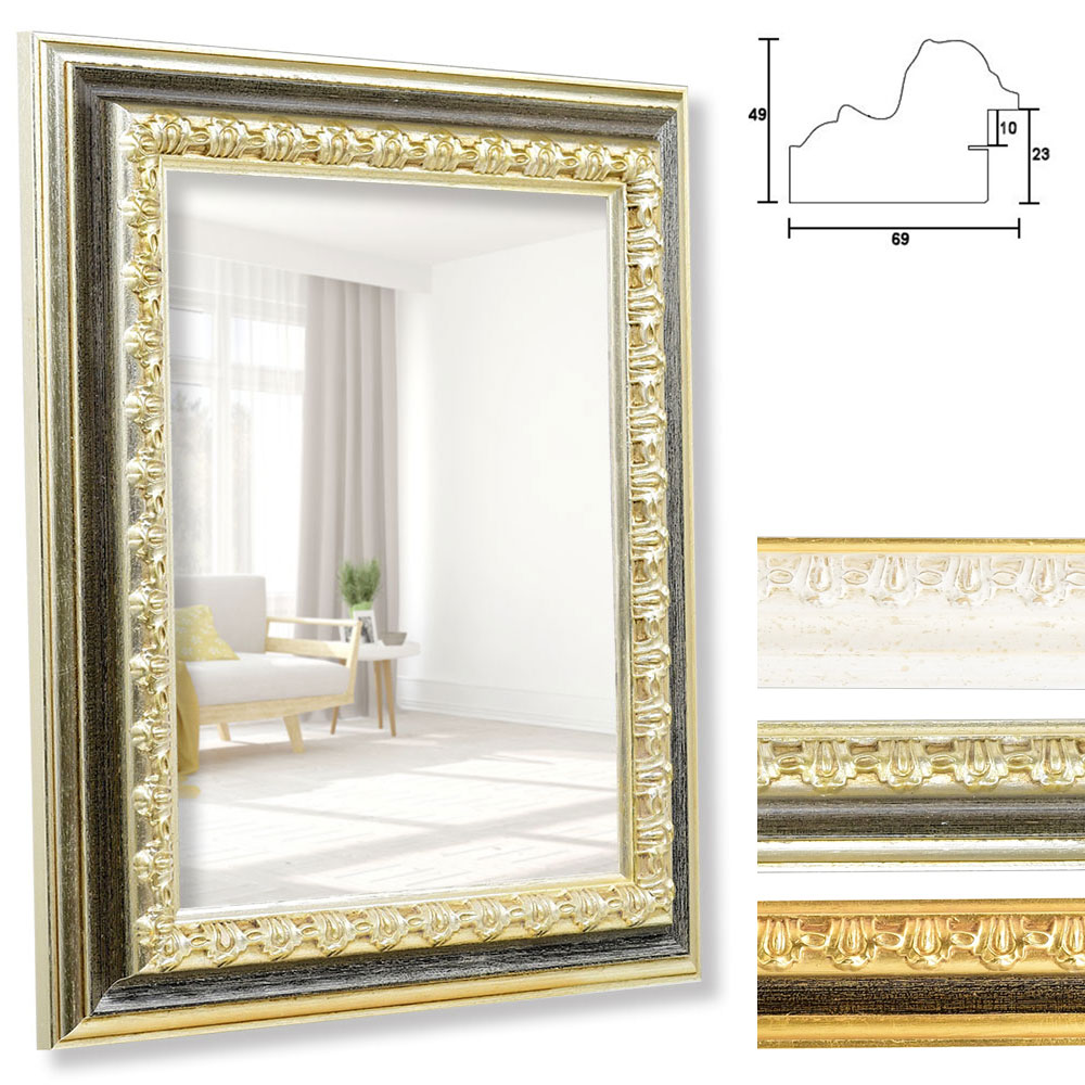 Spiegellijst Orsay