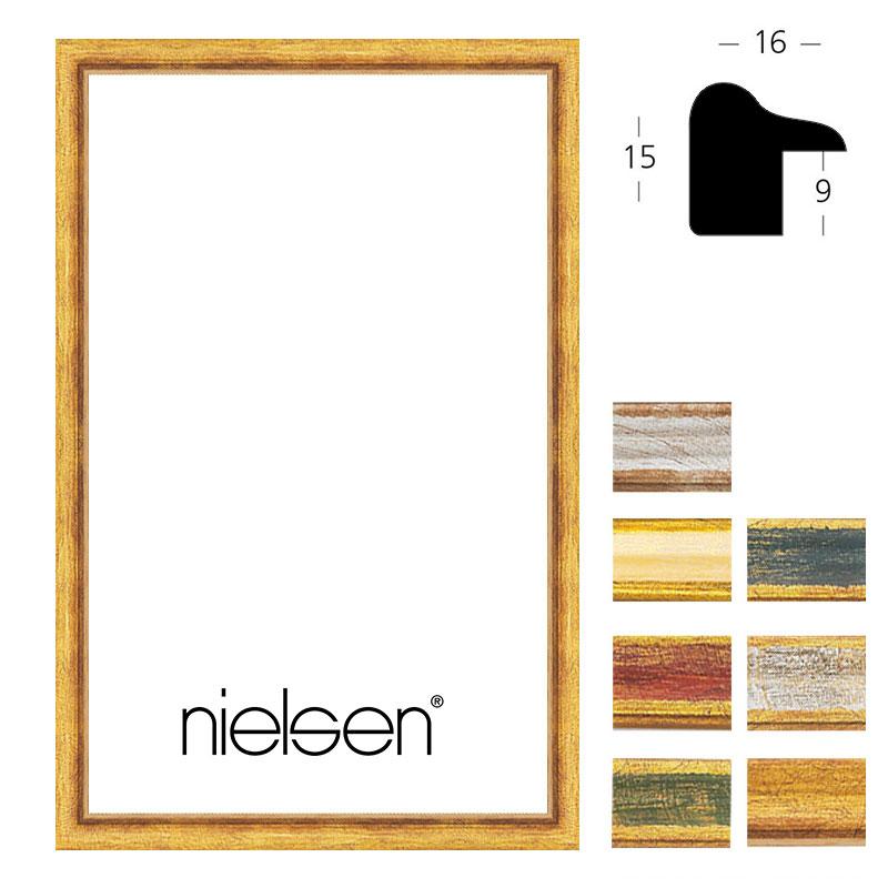 Lijst van hout op maat, Classica 16