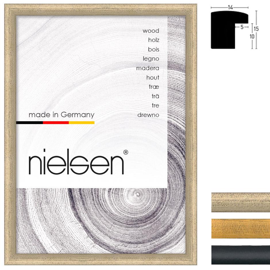 Lijst van hout Vazgen Minis 2-14x15