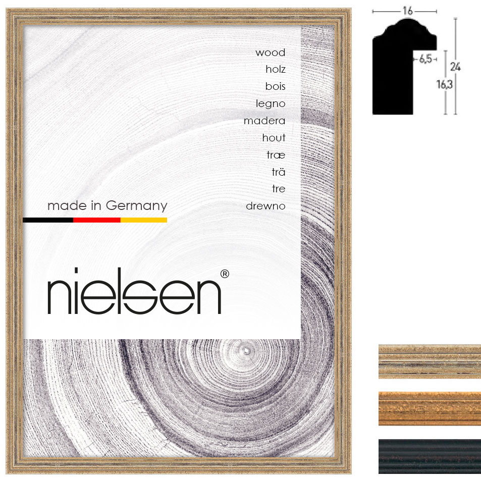 Lijst van hout op maat, Vazgen Minis 1-16x24