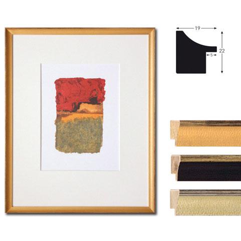 Lijst van hout Vazgen Minis 2-19x22