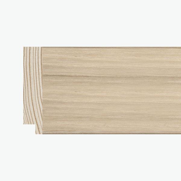 Lijst van hout op maat, Oakwoods 70