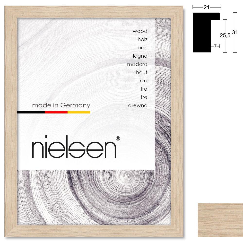 Lijst van hout Oakwoods 21x31