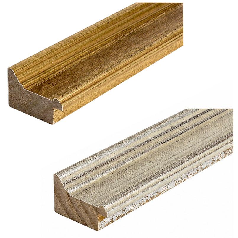 Lijst van hout op maat, Vienna 50