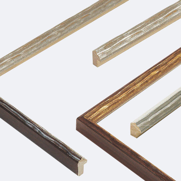 Lijst van hout Traviata 16