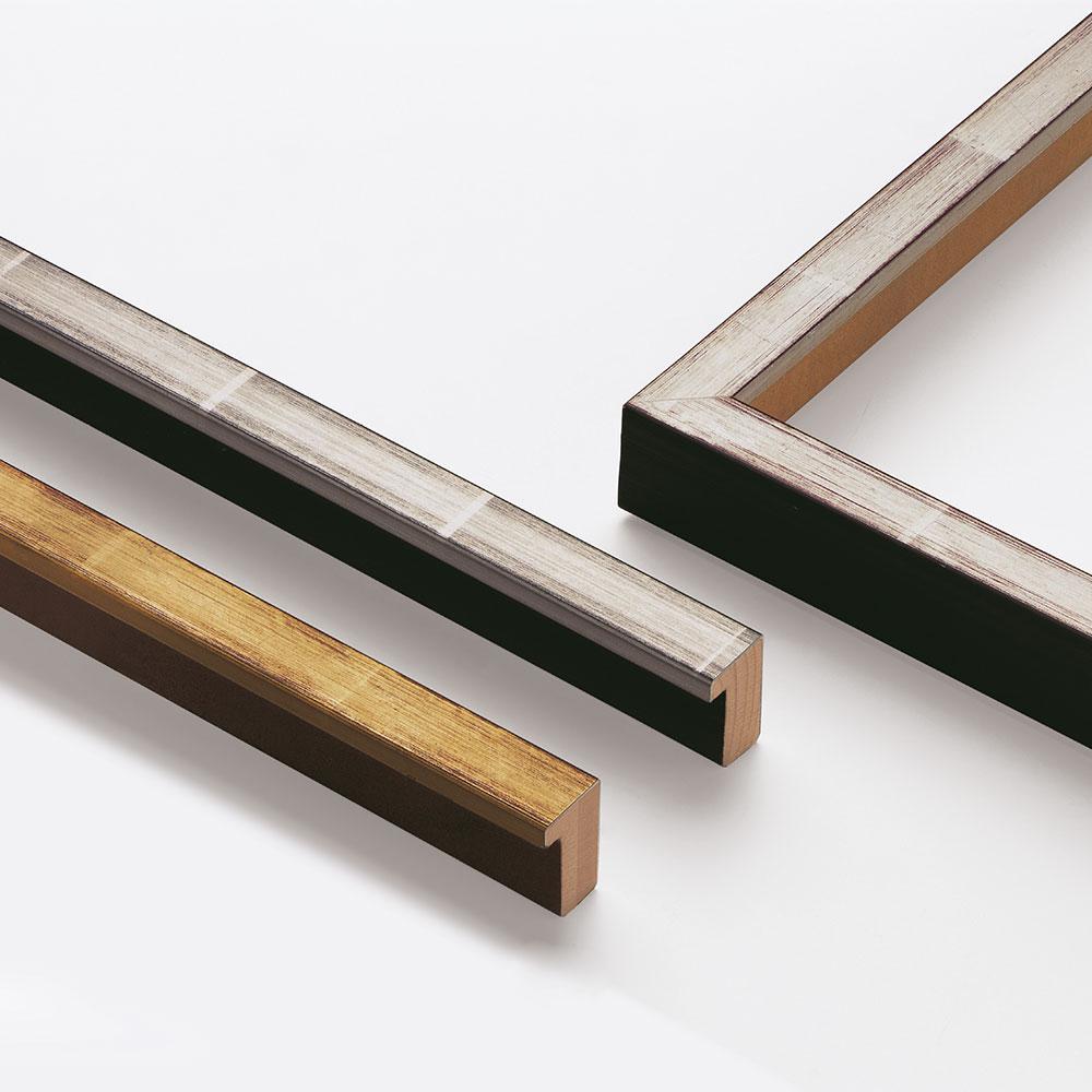Lijst van hout op maat, Guazzo 20x35
