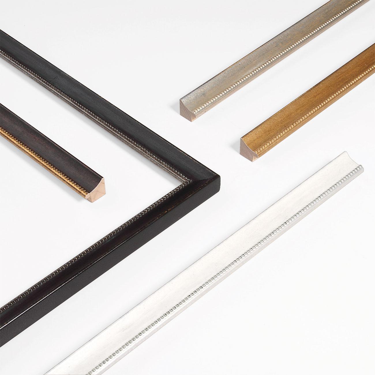 Lijst van hout op maat, Opera 25x23