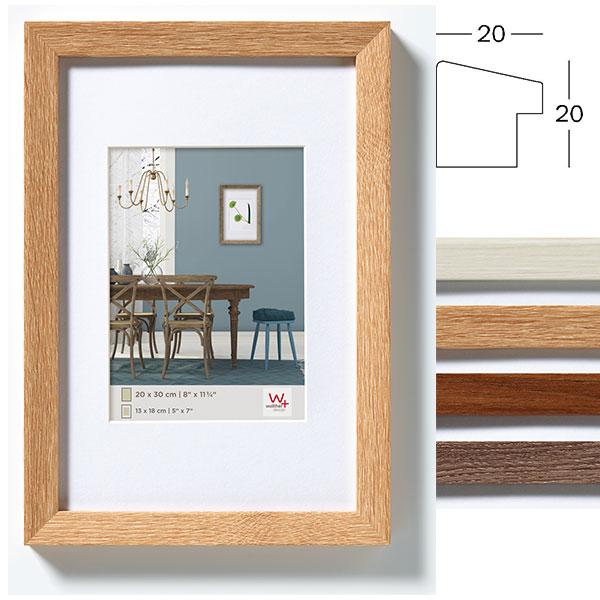 Lijst van hout Fiorito