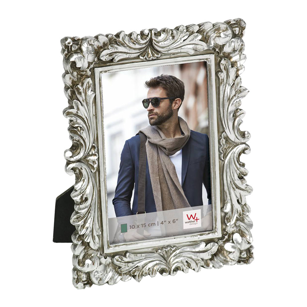 """Fotolijst """"Saint Germain"""", zilver"""